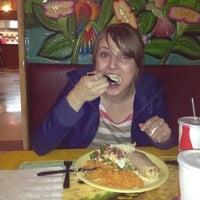 Photo taken at Chava's Grill by Joe S. on 3/25/2012