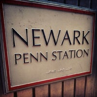Photo taken at Newark Penn Station by Paulo H. on 6/1/2012
