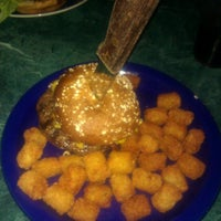 Photo prise au Hamburger Mary's par John S. le4/15/2012