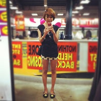 Photo taken at Daffy's by /\ㅌ¥J T. on 9/2/2012