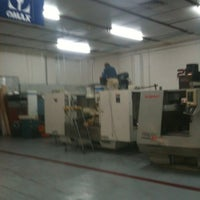 Photo taken at 2SQ Machine Tool by Victoria A. on 2/13/2012