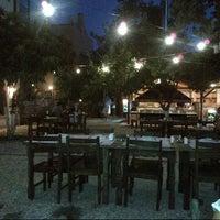 Photo taken at Zaika by Seçkin E. on 8/20/2012