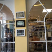 Photo taken at Connies Bakery by Alex R. on 8/20/2012