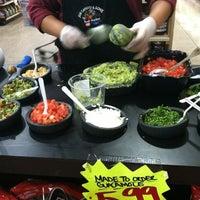 Photo taken at Joe Caputo & Sons Fruit Market by ash. a. on 9/2/2012