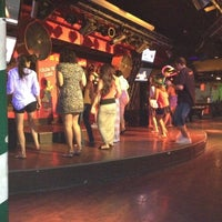 Photo taken at Señor Frogs by Seth N. on 6/20/2012