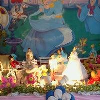 Photo taken at Hora Feliz Casa de Festas by Elisa M. on 6/23/2012
