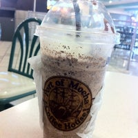 Photo taken at Port of Mocha Coffee House by Anna D. on 2/17/2012