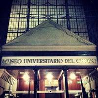 Foto tomada en Museo Universitario del Chopo por Emiliano C. el 5/24/2012