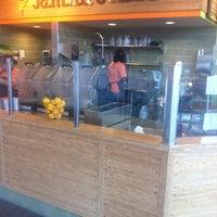 Photo taken at Jamba Juice 930 Poydras by Keegan L. on 8/15/2012