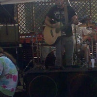 Photo taken at Ted's Kickin Chicken by Courtney A. on 5/7/2012
