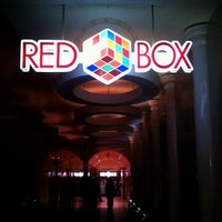 Photo taken at Red Box Karaoke by Najib on 3/31/2012