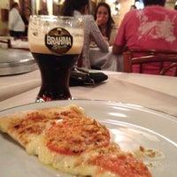 3/5/2012 tarihinde Pedro Paulo T.ziyaretçi tarafından 1900 Pizzeria'de çekilen fotoğraf