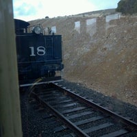 Photo taken at Virginia & Truckee Railroad by Amber L. on 5/26/2012