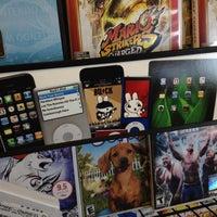 Photo taken at Gamestop by Kuran M. on 5/12/2012