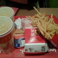 Photo taken at McDonald's by Ivars . on 2/14/2012
