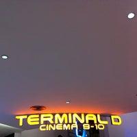 Photo taken at SFX Cinema by allvhey v. on 7/1/2012