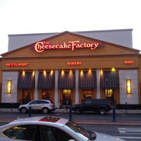 Photo taken at The Cheesecake Factory by Dev M. on 8/30/2012