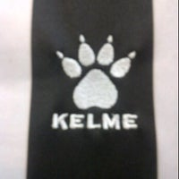 Photo taken at KELME by Sumit G. on 5/9/2012