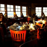 Photo taken at Oakland's Restaurant & Marina by Kevin O. on 4/13/2012