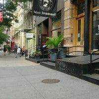 Photo taken at SoHo by Karen on 8/14/2012