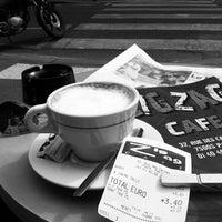 Photo taken at Zig Zag Café by French Fried TV on 9/2/2012