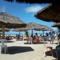 Photo taken at Abrolhos Bar e Restaurante by Rafaela R. on 4/6/2012