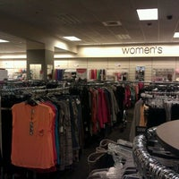 Photo taken at Nordstrom Rack The Shops at State and Washington by Angeles R. on 6/3/2012