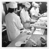 Photo taken at U-Yee Sushi by Joe D. on 4/19/2012