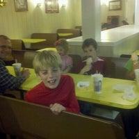 Photo taken at Frosty Inn by Stacy V. on 3/7/2012
