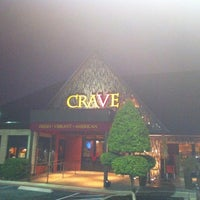 Photo taken at CRAVE by C. S. on 8/7/2012