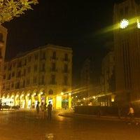 Photo taken at Rotanna Cafe by 🎀Ayşe Merve Ç. on 6/10/2012