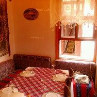 5/19/2012 tarihinde Borga A.ziyaretçi tarafından Tirilye Balık Restorant'de çekilen fotoğraf