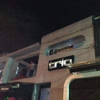 Photo taken at Trio by Diego R. on 6/17/2012