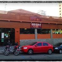 Foto tirada no(a) Degas por Eduardo L. em 7/28/2012