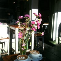 Photo taken at Clipper Cafe by ALICIA G. on 6/29/2012