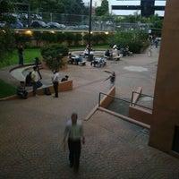 Photo taken at Universidad Latinoamericana de Ciencia y Tecnología (ULACIT) by Alvaro J. on 5/30/2012