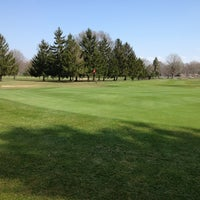 Photo taken at Reid Municipal Golf Course by Dave R. on 3/21/2012