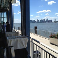 Photo taken at The Lighthouse at Chelsea Piers by Akash op A. on 6/23/2012