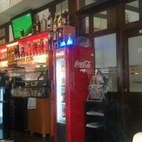 Photo taken at Cafe Raimann by SMR on 7/17/2012