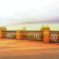 Photo taken at Old Embankment (1st Line) by No N. on 5/26/2012