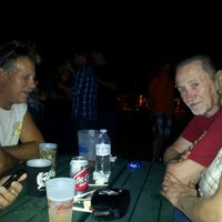 Photo taken at The Beer Garden by Janell F. on 8/18/2012