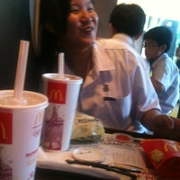 Photo taken at McDonald's by Weien Z. on 3/6/2012