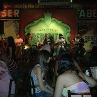 Foto tirada no(a) Mas Será O Benedito? por Leonardo S. em 4/7/2012