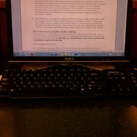 Photo taken at Smiley Memorial Library by Shelby P. on 3/29/2012