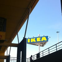 Photo taken at IKEA by Juanlu F. on 8/17/2012