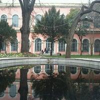 3/8/2012 tarihinde Mehmet E.ziyaretçi tarafından İstanbul Teknik Üniversitesi'de çekilen fotoğraf