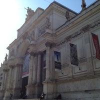 Foto scattata a Palazzo delle Esposizioni da Alessio P. il 3/28/2012