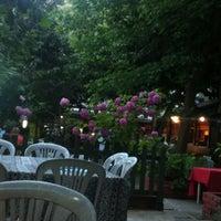 Photo taken at Çırçır Hüseyin'in Yeri by Neva on 6/30/2012