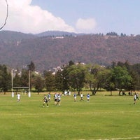 Photo taken at Rugby by Eliud U. on 3/10/2012