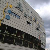 Photo taken at Geneva Arena by Xavier B. on 8/13/2012